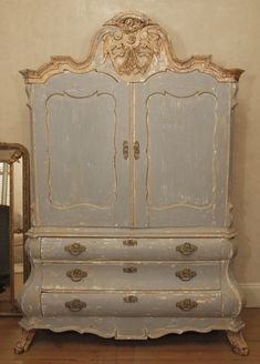 Similar to the Beauty and the Beast armoire! Love it and only a ga-billion dollars