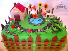 Торт Cake https://vk.com/svetkintort