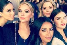 Image result for pretty little liars instagram