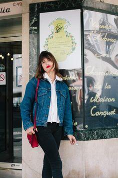 Los 7 días/ 7 looks de #JeanneDamas © Fotografías: Icíar J. Carrasco / Realización: Noelia Terrón-Laya