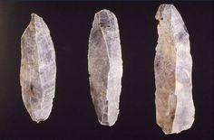 Silex - Paléolithique