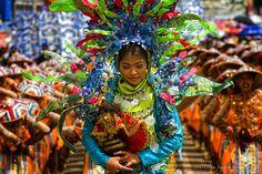 Sinulog Festival, Cebu City, Cebu, #Philippines
