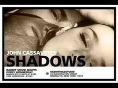 Σκιές (1959) - Τζων Κασσαβέτης John Cassavetes, Washington Street, Movies, Films, Movie Posters, Film Poster, Cinema, Cinema, Film