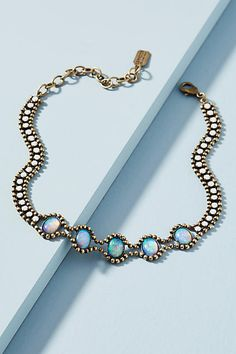 Lionette Roth Collar Necklace