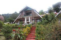 Martam Village Resort Sikkim