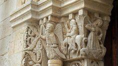 Chiesa San Leonardo di Siponto Manfredonia Puglia - Italie  #TuscanyAgriturismoGiratola