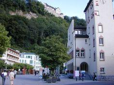 Vaduz, Liechtenstein - Done!