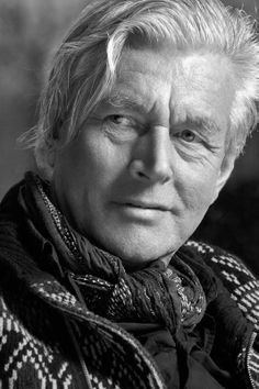 'All my work is related to trying to recreate the spontaneous feeling of plants in nature. The idea is not to copy nature, but to give the feeling of nature.'  Piet Oudolf, arguably amongst the top 5 most influential garden designers of the 21st century.