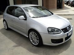 Volkswagen Golf 2.0 GTD TDI 170 cv  UNICA IN ITALIA!! a 8.900 Euro   Berlina   119.980 km   Diesel   125 Kw (170 Cv)   08/2006