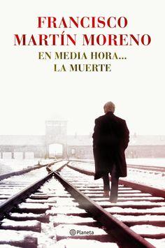 Pero Qué Locura de Libros.: En media hora... la muerte de Francisco Martín Mor...
