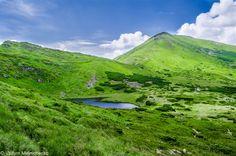 by Vadym Melnichenko on Mountains, Landscape, Nature, Summer, Travel, Viajes, Summer Recipes, Naturaleza, Destinations