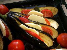 Любите баклажаны? 7 рецептов баклажанов запеченных в духовке