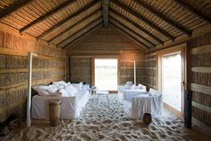 Tour Casas Na Areia: A Hotel That is One with Nature