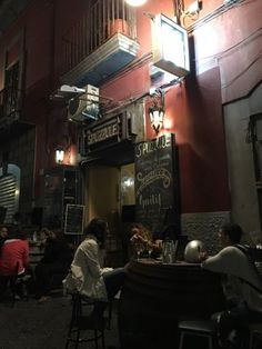 Spuzzulè, Napels - Restaurantbeoordelingen - TripAdvisor