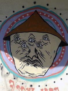 Jaffa, Israel Jaffa Israel, Graffiti, Painting, Art, Art Background, Painting Art, Kunst, Paintings, Performing Arts