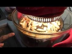 Halogen Oven #6 - Yorkshire Pudding - YouTube