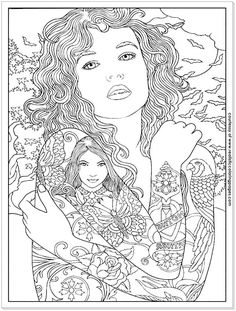 New Coloring Page Vist Us At Online Adult Book For Free Pages