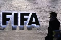 Top FIFA Officials Allegedly Paid Each Other $80 Million - WSJ