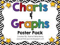 Charts & Graphs {FREEBIE}