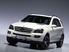Rückblick: 20 Jahre Mercedes-Benz M-Klasse / ML - Classic - Mercedes-Fans - Das Magazin für Mercedes-Benz-Enthusiasten