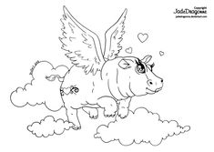 Explore the JadeDragonne Art collection - the favourite images chosen by Dianabolique on DeviantArt. Colouring Pages, Adult Coloring Pages, Coloring Sheets, Coloring Books, Art Pages, Traditional Art, Line Art, Favorite Color, Moose Art