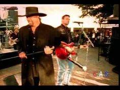 Montgomery Gentry - My Town.mpg