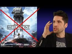 Jeremy Jahns was the only one who had the balls to stand by what he said and say the truth about Star Wars: Battlefront.