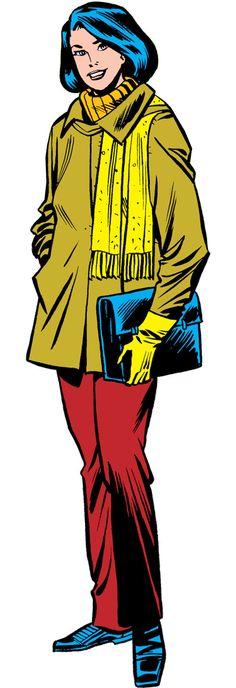 Kate Waynesboro of SHIELD (Hulk character) (Marvel Comics). From http://www.writeups.org/kate-waynesboro-oldstrong-hulk-marvel-comics/