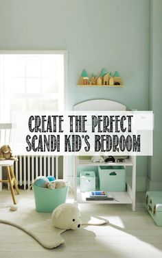 A homeware wishlist from the latest children's interiors collection from Vertbaudet. View the blog to create the perfect scandi children's bedroom.