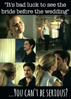 """6x19 """"The Black Fairy"""" #CaptainSwan #onceuponatime #ONCE #ouat"""