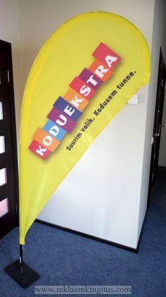 Koduekstra reklaamlipp - http://www.reklaamkingitus.com/et/pildid?pid=2279
