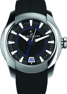 BlackSand Watches Mouawad