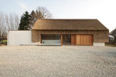 OOK architecten Villa Woudenberg the Netherlands