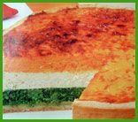 ¡Tarta tricolor!  La tarta más sabrosa en todo el mundo