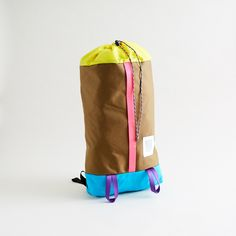 Topo Designs backpack (Made in America) Cosmos, Made In America, Baggage, Hiking, Camping, Travel Gadgets, Backpacks, Minneapolis, Wilderness