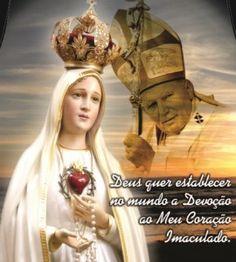 Saiba como preparar-se para a consagração a Nossa Senhora.