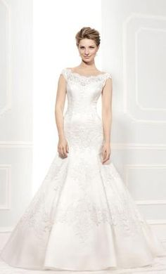 Other Ellis Bridal of London 11396: buy this dress for a fraction of the salon price on PreOwnedWeddingDresses.com