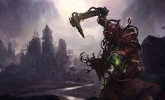 Adeptus Mechanicus Compilation - Faeit 212: Warhammer 40k News and Rumors