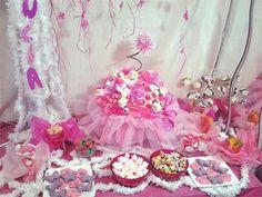 Mesa dulce infantil  Comunion