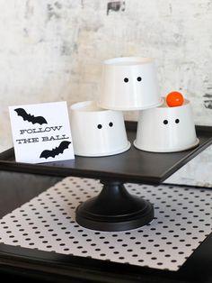 halloween deko ideen party planen