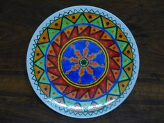 Ceramic Art   https://www.facebook.com/ZakharefArts    #pattern