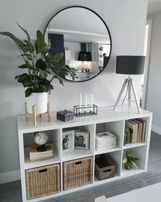 36 affordable simple bedroom decor ideas 8 « Home Design Home Living Room, Living Room Designs, Living Room Decor, Simple Bedroom Decor, Room Decor Bedroom, Bed Room, Study Room Decor, Bedroom Ideas, Cheap Home Decor