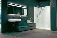 baño moderno elegante