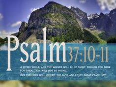 psalms bible quotes - Google Search
