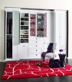 1000 ideas about reach in closet on pinterest closet for California closets reno