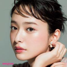 new-wave-girls: 画像 – Winter MakeUp Makeup 101, Eye Makeup, Hair Makeup, Winter Makeup, Spring Makeup, Bridal Makeup, Wedding Makeup, Pretty Makeup, Makeup Looks