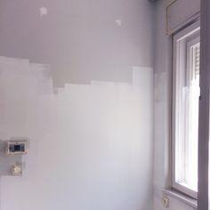 Indigó Design | Laminált padló festése
