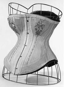 Средство достижения идеальных пропорций: из истории корсета. Часть 1 - Ярмарка Мастеров - ручная работа, handmade