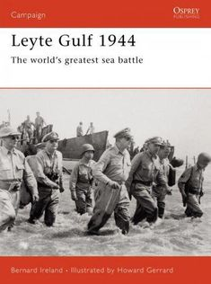 Leyte Gulf 1944: The World's Greatest Sea Battle (Campaign)