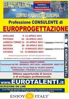 #europrogettazione #potenza